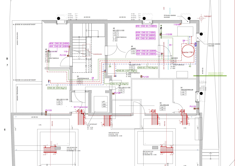 haustechnik planung alfons kloter. Black Bedroom Furniture Sets. Home Design Ideas
